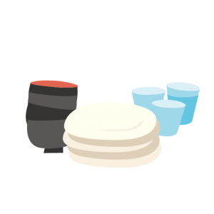 ワレモノ・食器