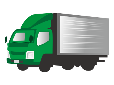 2.5トントラック