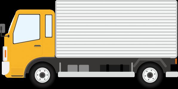2トンロングトラック