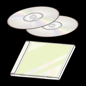 CD・DVD・ブルーレイディスク