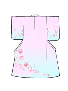 和服・着物・振り袖