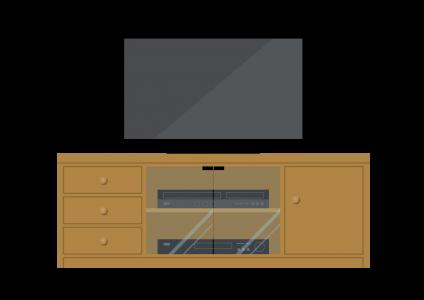 テレビ台・テレビボード